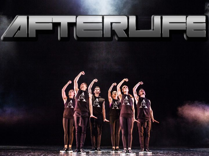 Afterlife is the newest group to take the corporate event market by storm!
